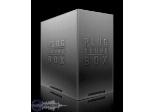 UVI Plugsound Box (6 volumes)