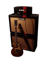 BC Audio 1x12 Cabinet