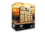 Prime Loops: Big Phat Wobble Bass