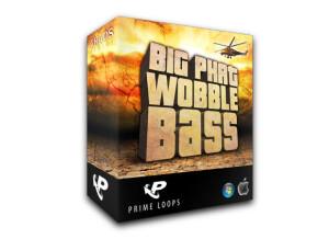 Prime Loops Big Phat Wobble Bass