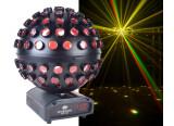 [NAMM] American DJ Spherion TRI LED