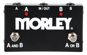 Morley ABY Selector / Combiner