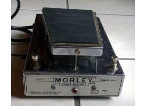 Morley Power Wah Fuzz