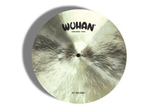 Wuhan Splash 12""