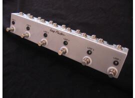 Loop Master 6-Loop Effect Switcher