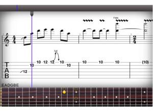 Arobas Music Guitar Pro App