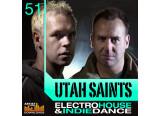 Loopmasters Presents: Utah Saints
