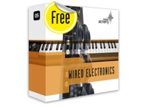 Wave Alchemy Wired Electronics