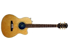 Epiphone Chet Atkins SST Deluxe