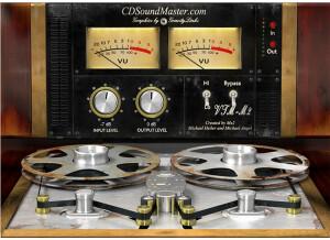 CDSoundMaster VTM-M2