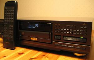 Technics SL-PS 900