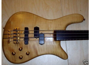 Warwick Streamer Stage I 4 Fretless