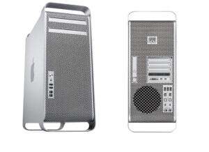 Apple Mac Pro Intel Xeon 6-core 3,33Ghz Westmere