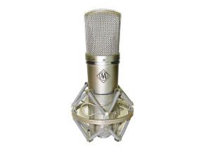 Advanced Audio Microphones cm47 fet