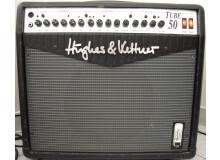 Hughes & Kettner Tube 50 Combo