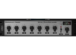 Nomad Factory Music-Tone Equalizer