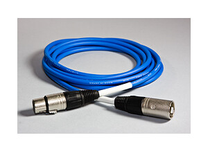 Canare Ultra Microphone Cable