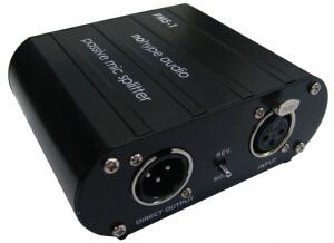 No Hype Audio PMS-1