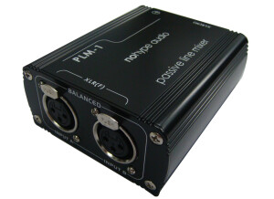 No Hype Audio PLM-1
