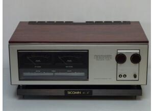 Luxman M 4000