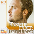 Loopmasters Rasmus Faber - Live House Elements