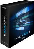 MachFive 3.2 is AAX 64-bit compatible