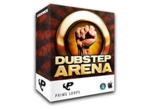 Prime Loops Dubstep Arena