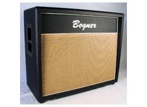 Bogner 2x12 Oversized Cabinet