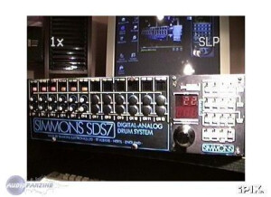 Simmons SDS7
