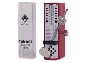 Wittner Super-Mini Taktell