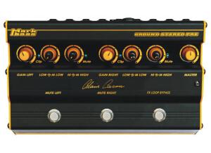 Markbass Ground Stereo Pre