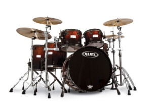 Mapex Saturn Series Limited Edition