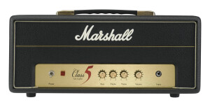 Marshall Class 5 Head