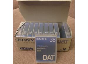 Sony DAT PDP-35C