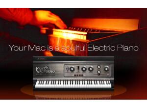 UVI UVI Electric Piano for Mac