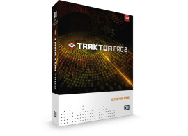 Tractor Pro v2.9 now supports the new Stems format