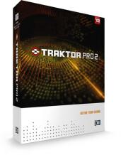 Native Instruments Traktor Pro 2