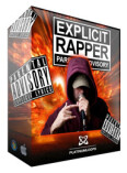 Platinumloops 'Explicit Rapper - Vocal Samples'
