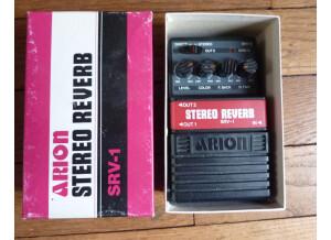 Arion SRV-1 Stereo Reverb