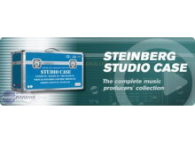 Steinberg Studio Case
