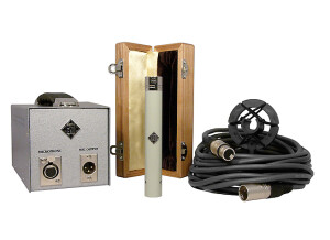 Telefunken Elektroakustik ELA M 260