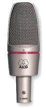 AKG AKG C 3000 B
