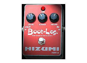 Boot-Leg HZM-1.0 Hizumi
