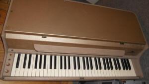 Wurlitzer 145B