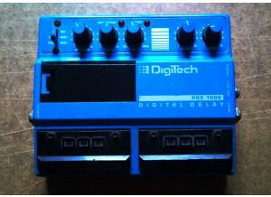 DigiTech PDS 1000 Digital Delay