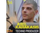 Loopmasters Axel Karakasis - Techno Producer