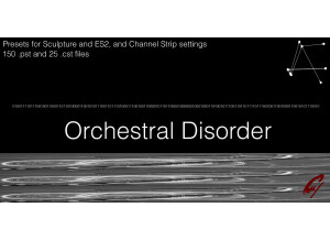 9 Soundware Orchestral Disorder