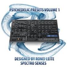 DiscoDSP Psychedelic Presets Vol 1