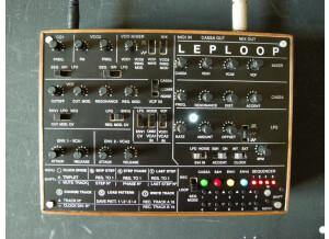 Laboratorio Elettronico Popolare (LEP) Leploop