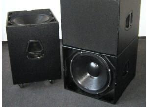 PL Audio Sub actif gorilla 3800